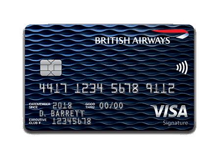 best airline mileage credit card deals